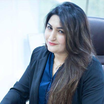 DR. ABIDA SARDAR Cosmetologist in Islamabad, Rawalpindi & Pakistan
